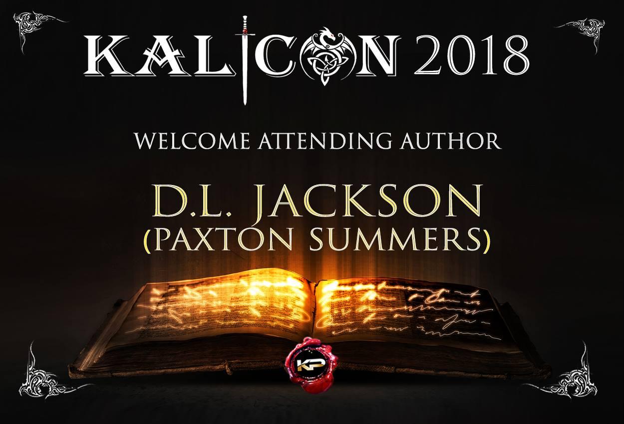D.L. Jackson