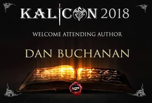 Dan Buchanan