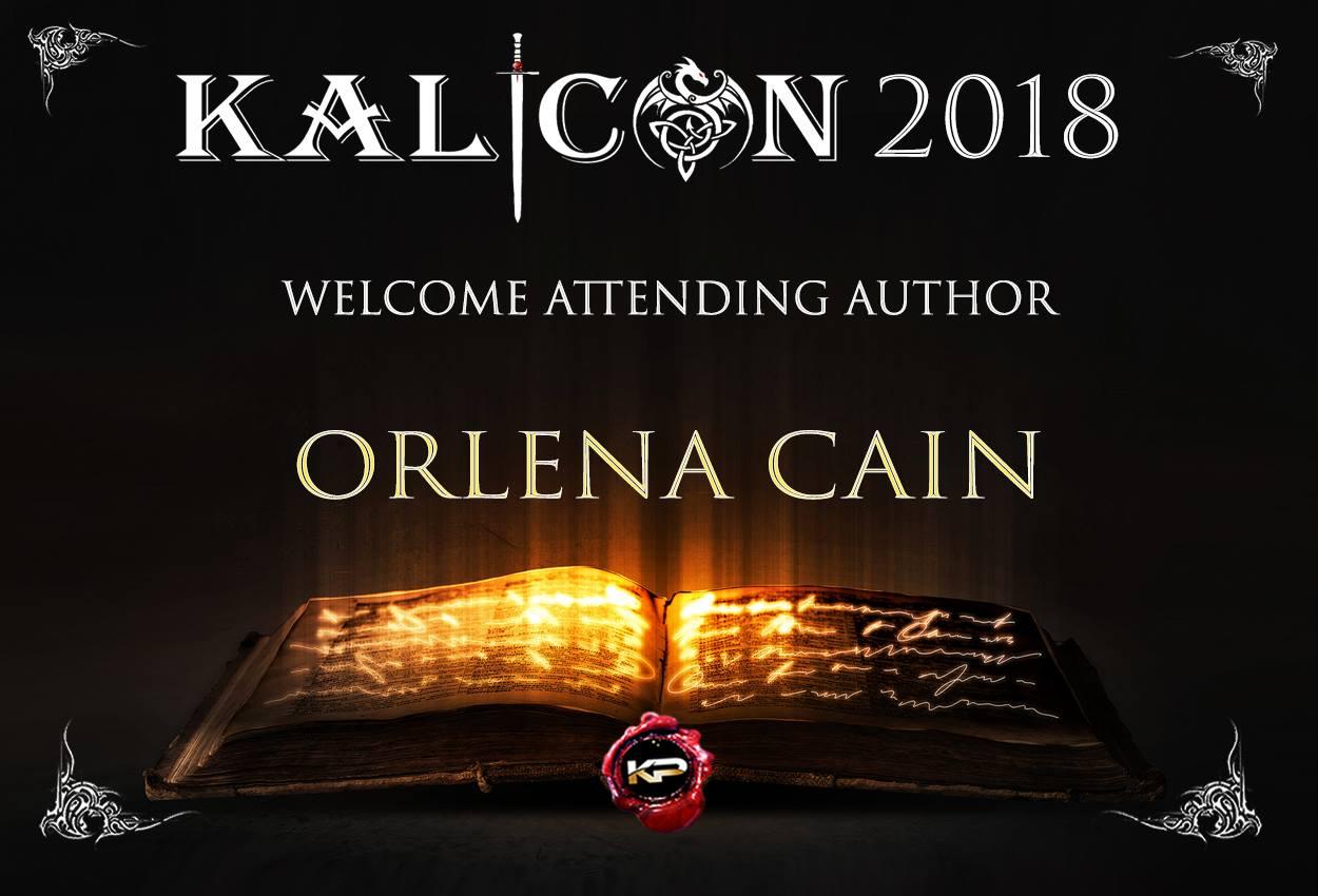 Orlena Cain