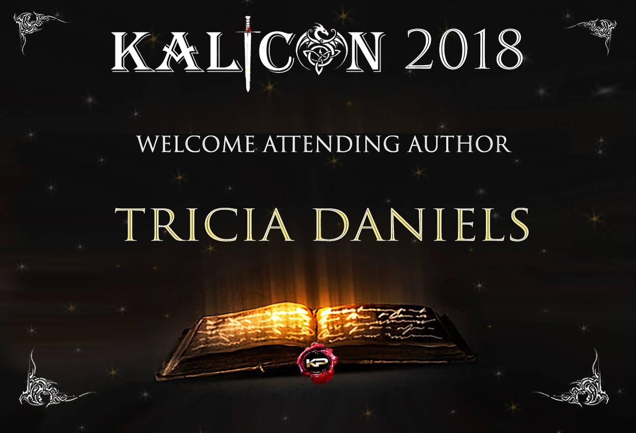 Tricia Daniels