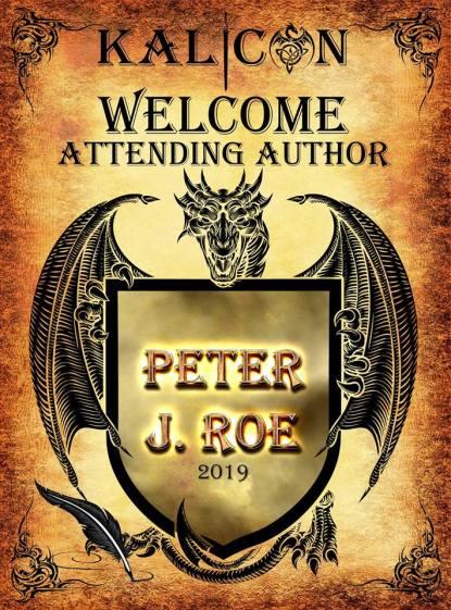 Peter. J. Roe